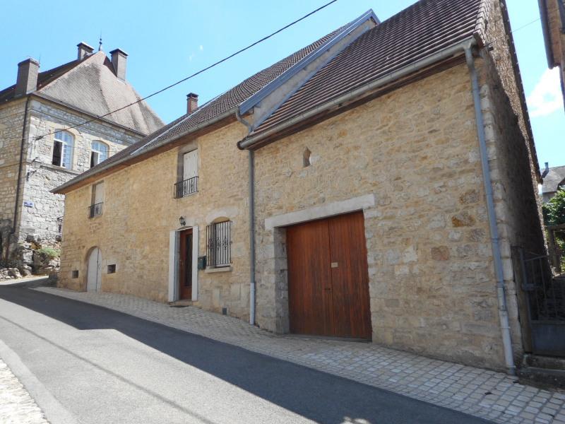Sale house / villa Sellières 167000€ - Picture 3