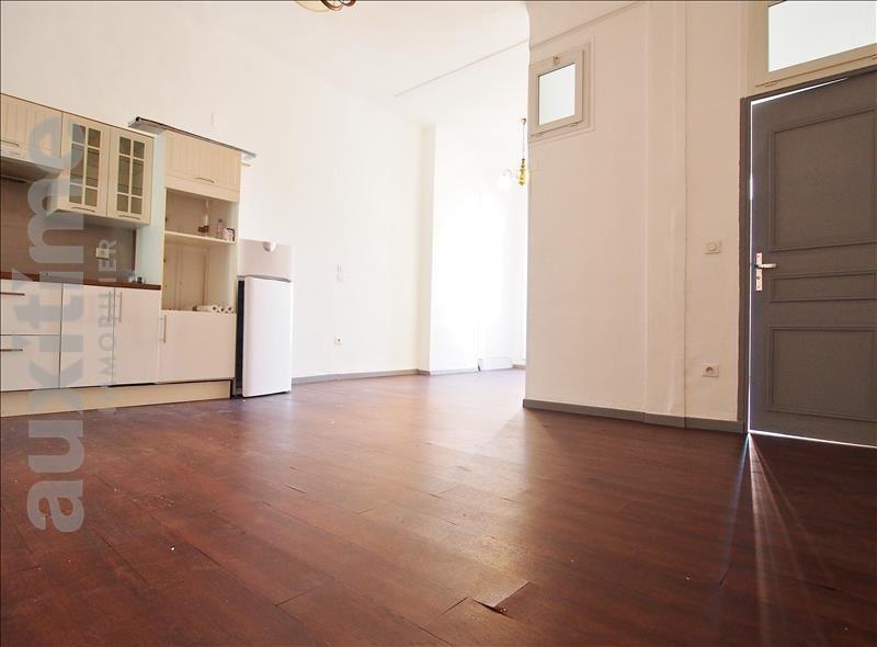 Location appartement Marseille 2ème 740€ CC - Photo 3
