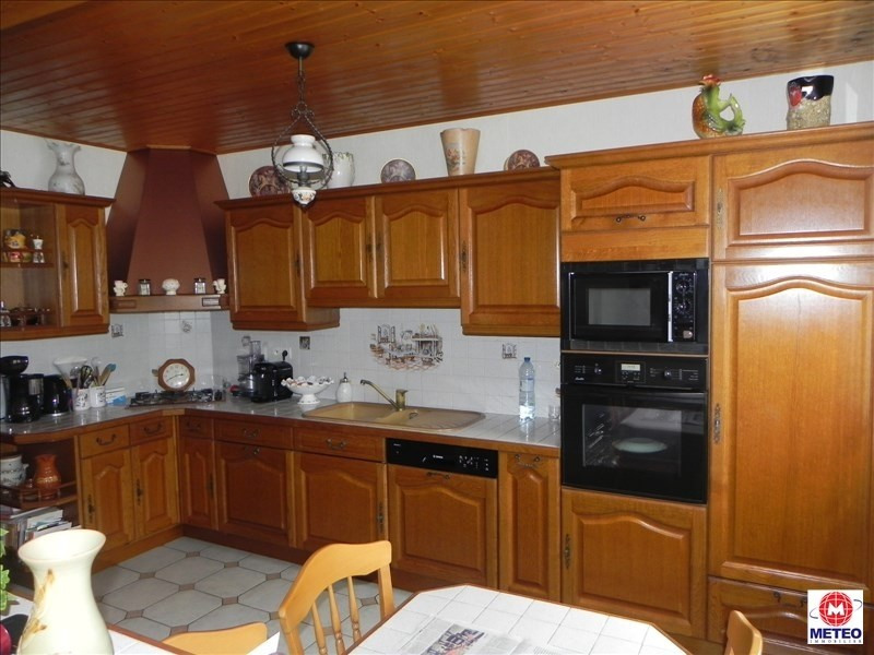 Sale house / villa La tranche sur mer 285900€ - Picture 3