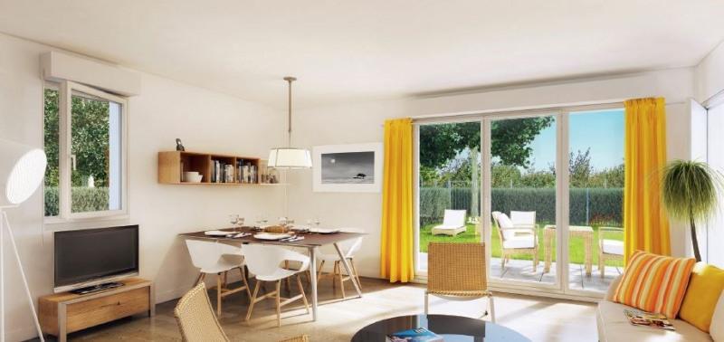 Vendita appartamento Tournefeuille 264000€ - Fotografia 1