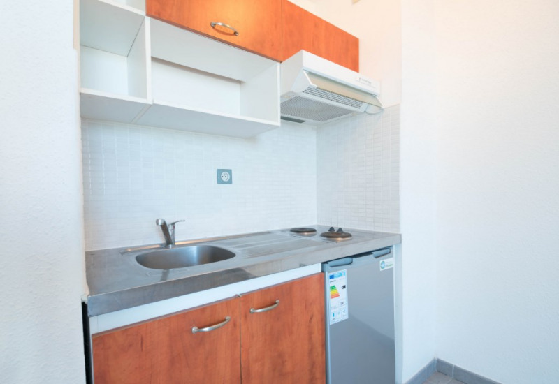 Vente appartement Sainte clotilde 48000€ - Photo 2