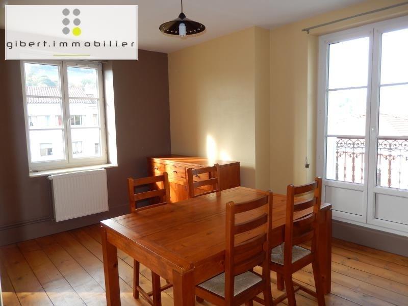 Rental apartment Le puy en velay 434,79€ CC - Picture 4