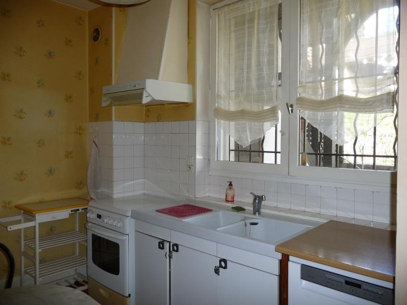 Sale house / villa St jean de losne 190000€ - Picture 6