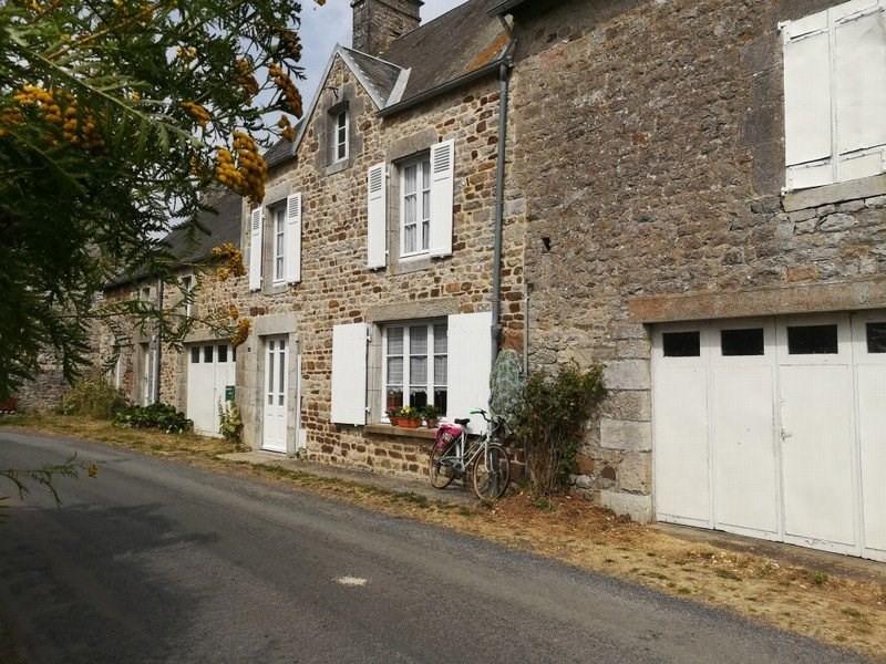 Maison en pierre avec jardin et dépendances