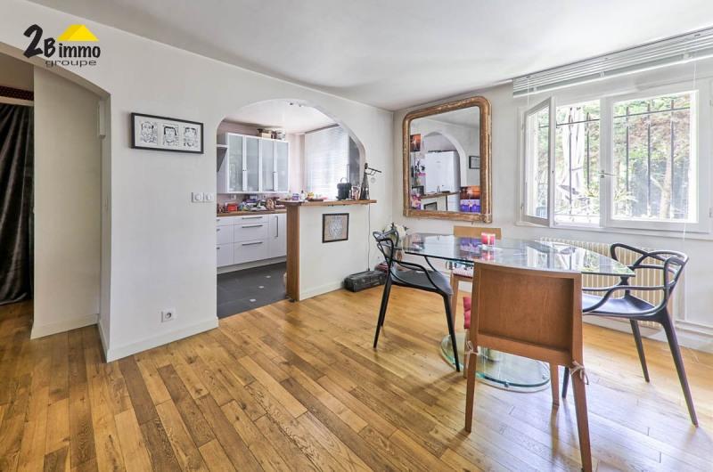 Sale house / villa Cachan 598000€ - Picture 3
