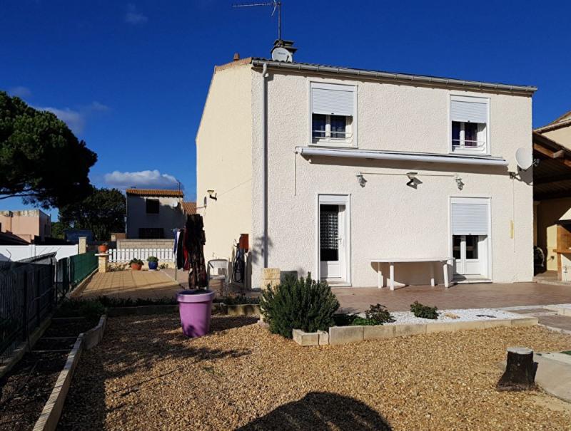 Vente maison / villa Vauvert 249000€ - Photo 1