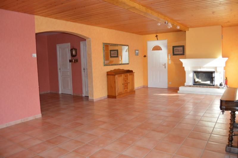 Sale house / villa St jeure d'ay 270000€ - Picture 4