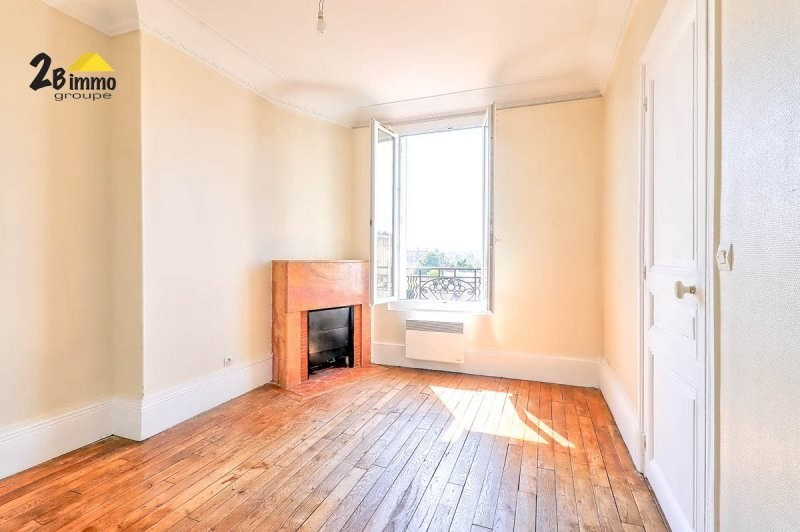 Vente appartement Choisy le roi 139000€ - Photo 5
