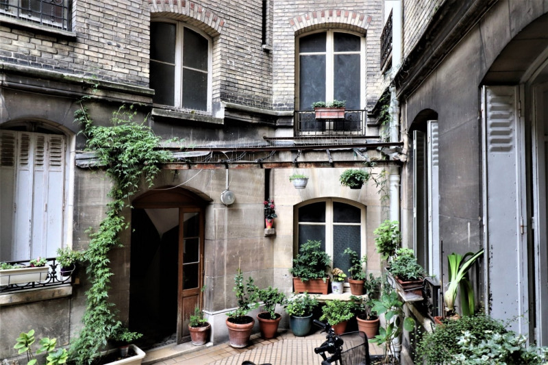 Location appartement Paris 14ème 2052€ CC - Photo 7