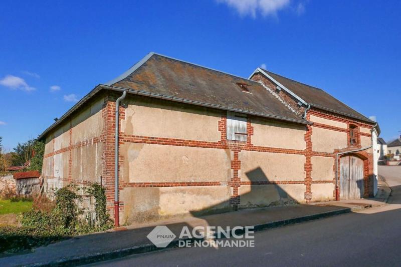 Vente maison / villa La ferte-frenel 55000€ - Photo 2