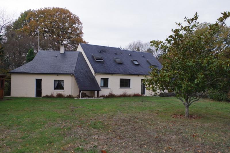 Vente maison / villa Paucourt 294000€ - Photo 1