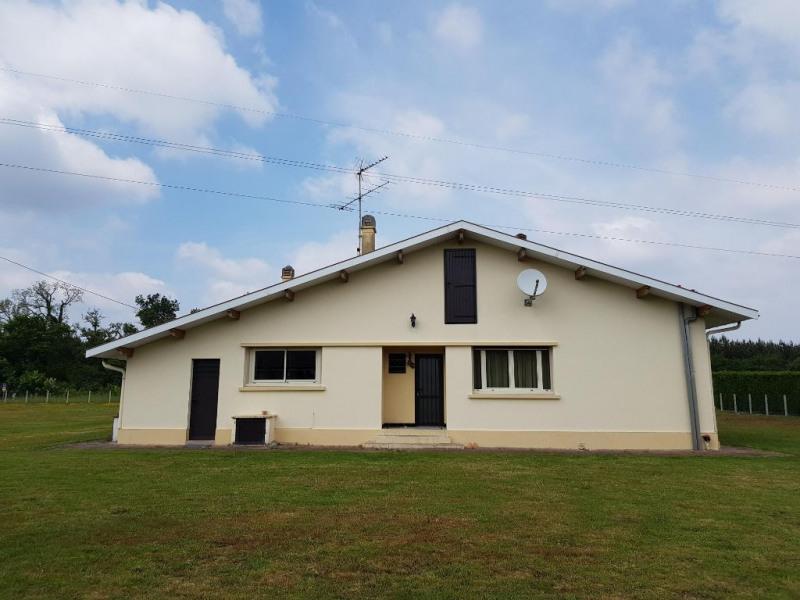 Sale house / villa Parentis en born 235000€ - Picture 10