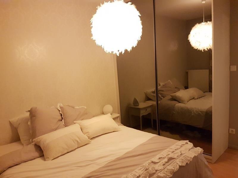Sale apartment St die 85715€ - Picture 4