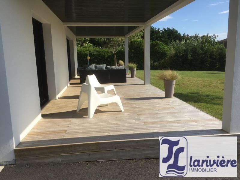 Vente de prestige maison / villa Wimereux 945000€ - Photo 3