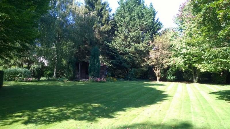 Vente maison / villa Meru 440000€ - Photo 4