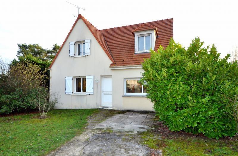Vente maison / villa Bonnelles 299000€ - Photo 1