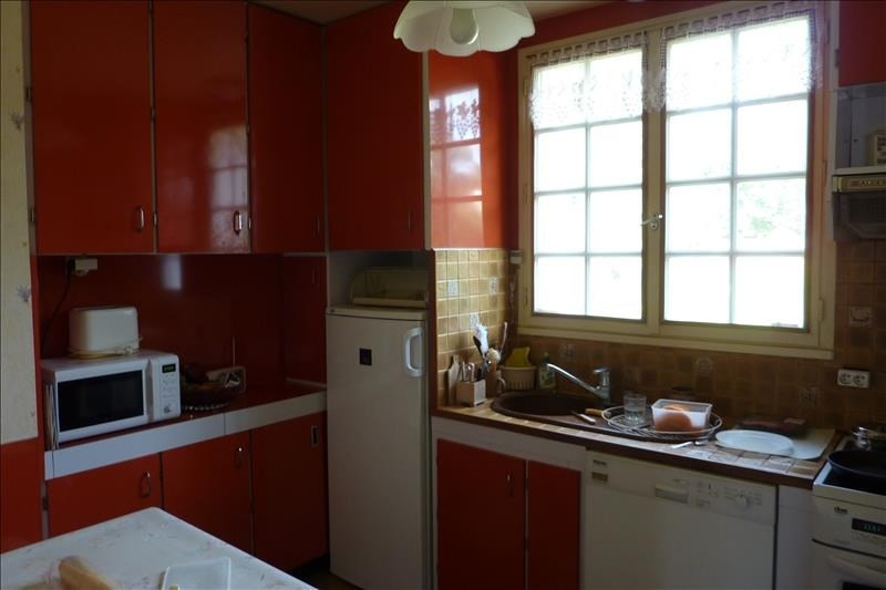 Sale house / villa Bures sur yvette 436000€ - Picture 6