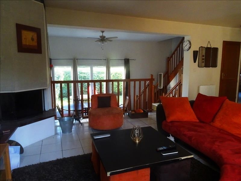 Sale house / villa Antony 620000€ - Picture 2