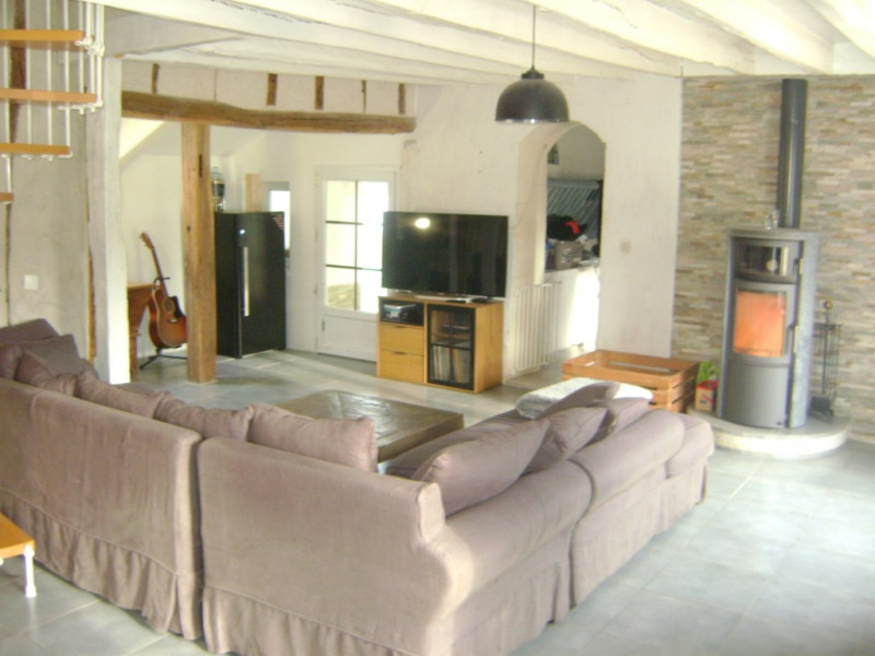 Sale house / villa Authon 195 000€ - Picture 4