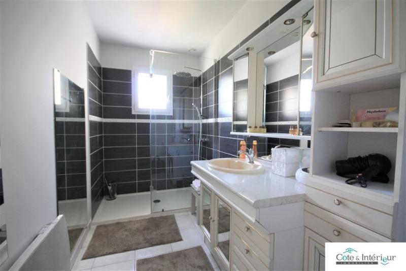 Sale house / villa Chateau d olonne 345000€ - Picture 10