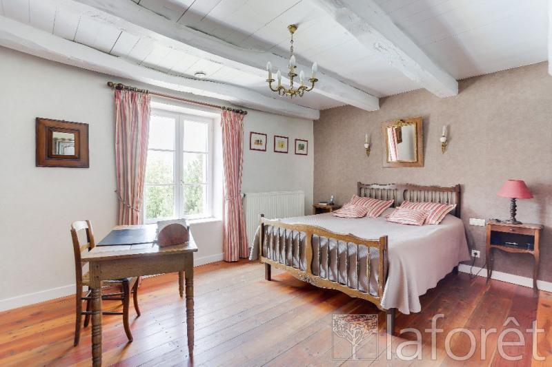 Vente de prestige maison / villa Saint martin du mont 430000€ - Photo 3