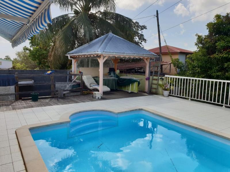 Viager maison / villa Sainte anne 90000€ - Photo 2