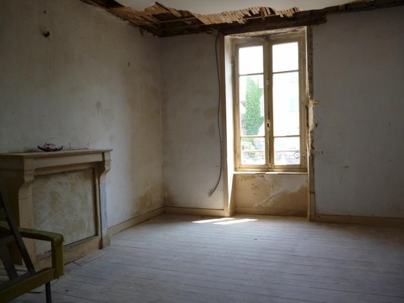 Sale apartment Douarnenez 65 000€ - Picture 3