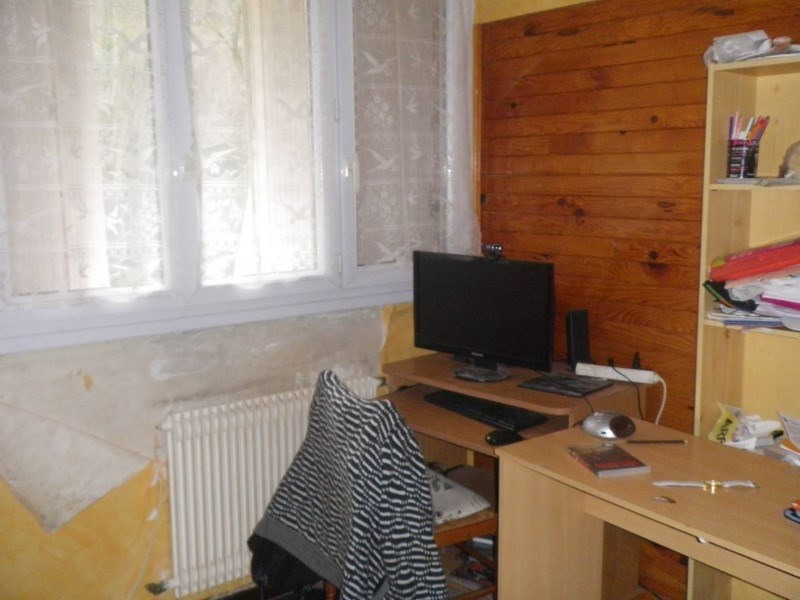 Sale apartment La tour du pin 117 000€ - Picture 2