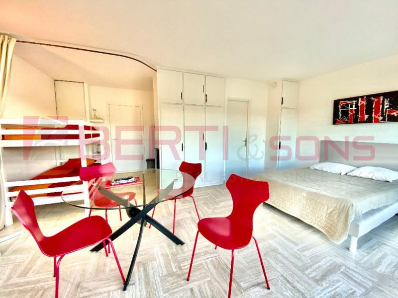 Vente appartement Mandelieu la napoule 115000€ - Photo 4