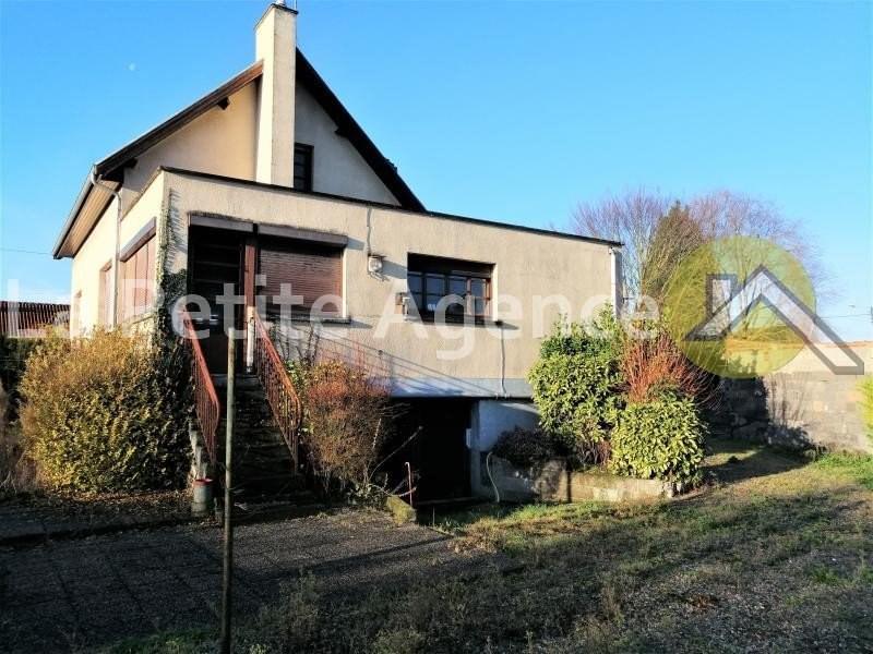 Sale house / villa La bassee 261900€ - Picture 1