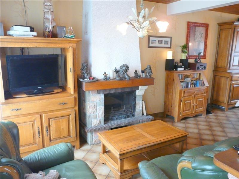 Sale house / villa Aire sur la lys 203700€ - Picture 3