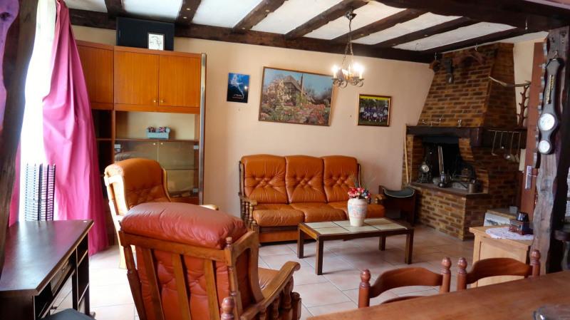 Vente maison / villa Brétigny-sur-orge 215000€ - Photo 3