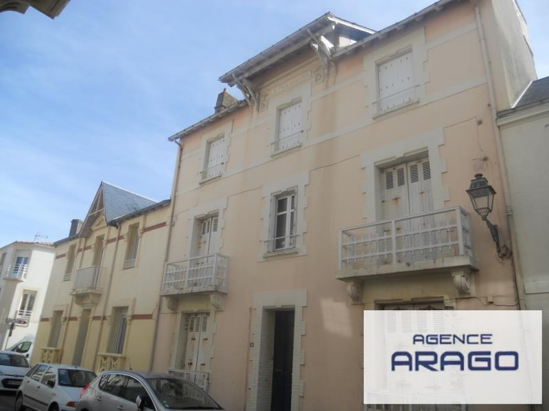 Vente appartement Les sables d'olonne 183 000€ - Photo 1