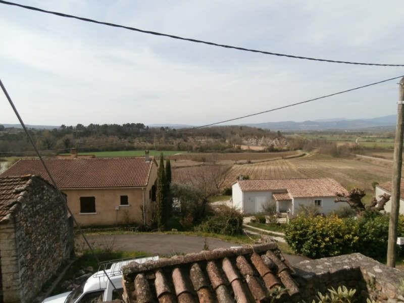 Verkoop  huis Ruoms 141000€ - Foto 4