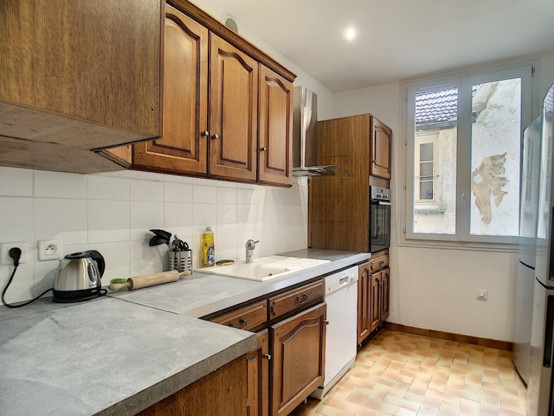 Sale apartment Melun 250000€ - Picture 5