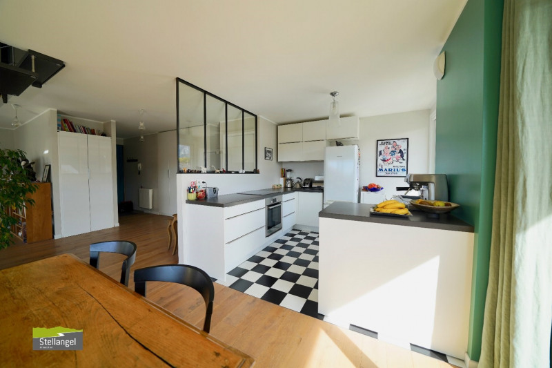 Vente de prestige appartement Annecy 945000€ - Photo 2