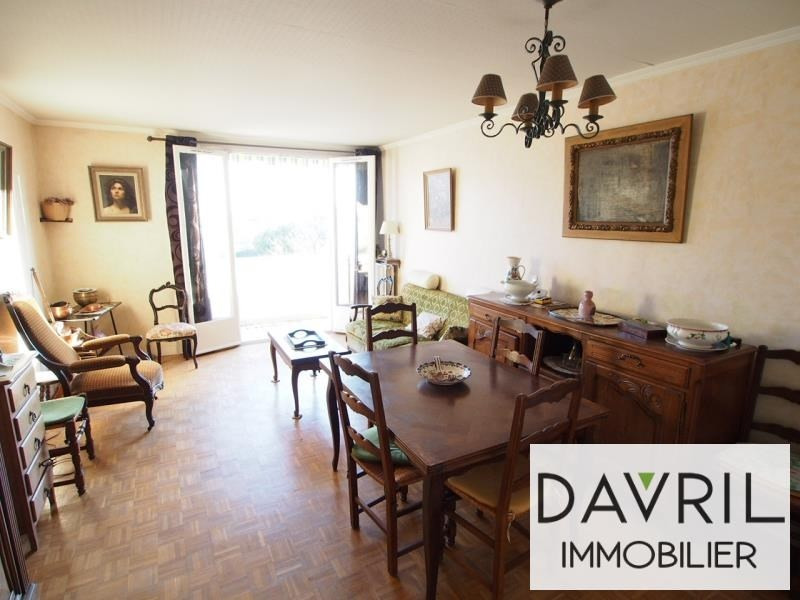 Vente appartement Conflans ste honorine 149 500€ - Photo 2