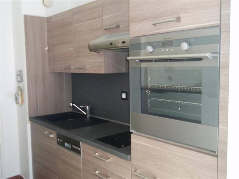 Location vacances appartement Le touquet 476€ - Photo 1
