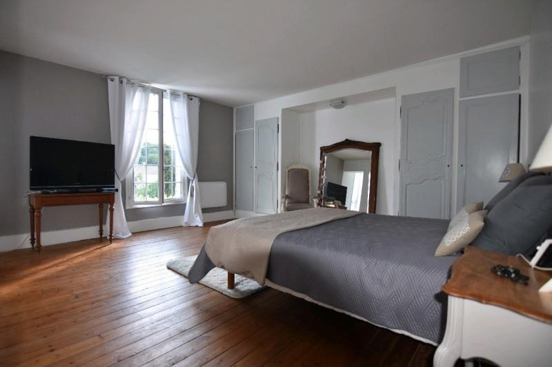 Vente maison / villa St leu d'esserent 336000€ - Photo 7