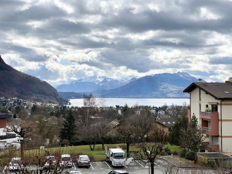 Vente de prestige appartement Annecy le vieux 640 000€ - Photo 2