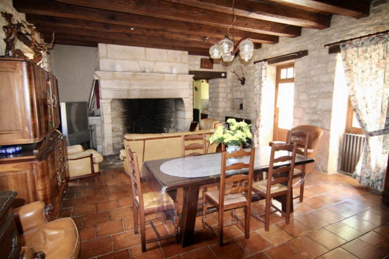 Vente maison / villa Salignac-eyvignes 430000€ - Photo 4