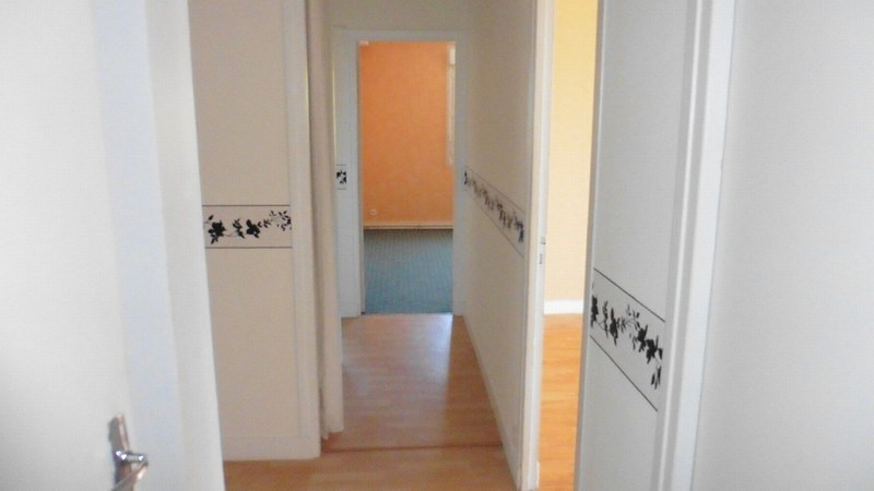 Vente appartement Coutances 78 000€ - Photo 7