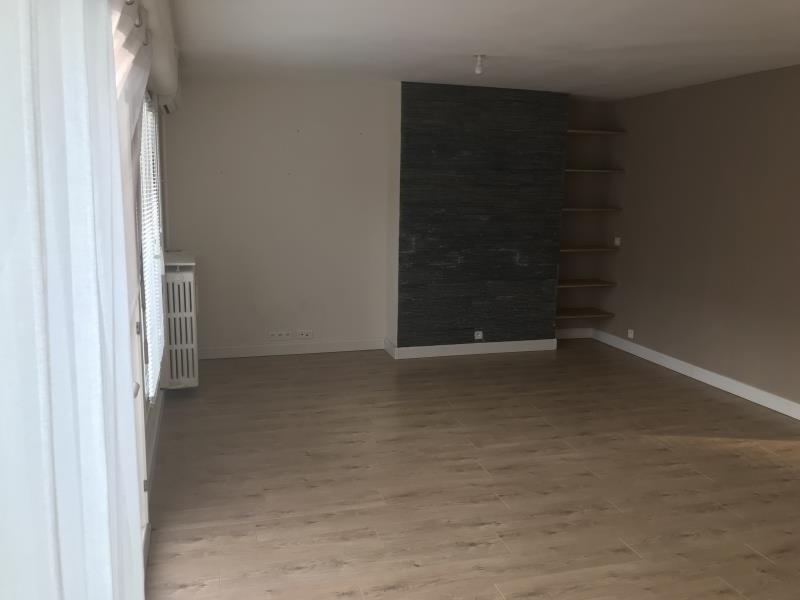 Vente appartement Asnieres sur seine 539000€ - Photo 4