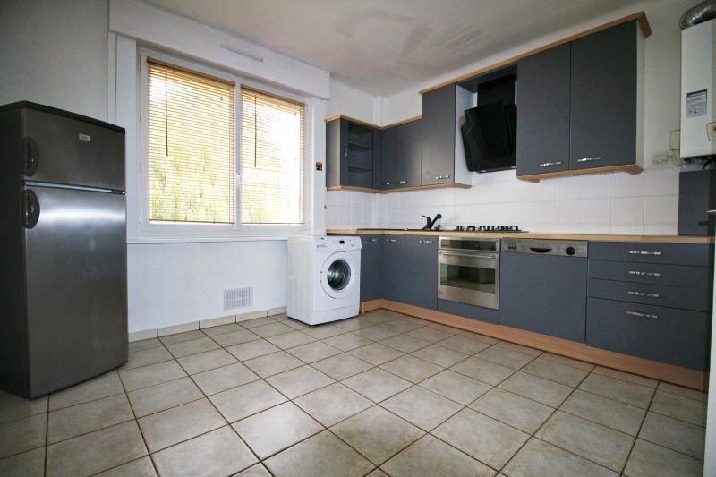 Sale apartment Lorient 202350€ - Picture 3