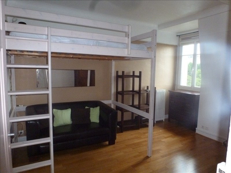 Location appartement Gentilly 725€ CC - Photo 1