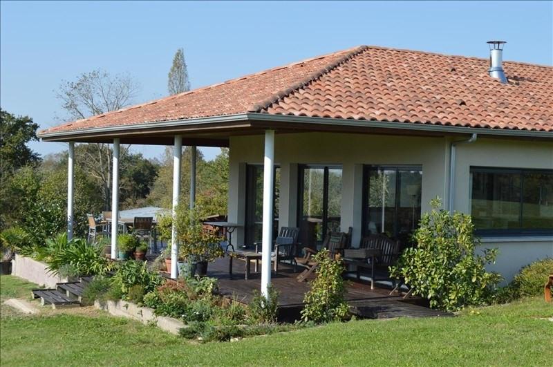Venta  casa Sault de navailles 263750€ - Fotografía 1
