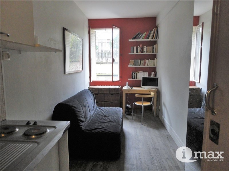 Vente appartement Neuilly sur seine 129 000€ - Photo 1