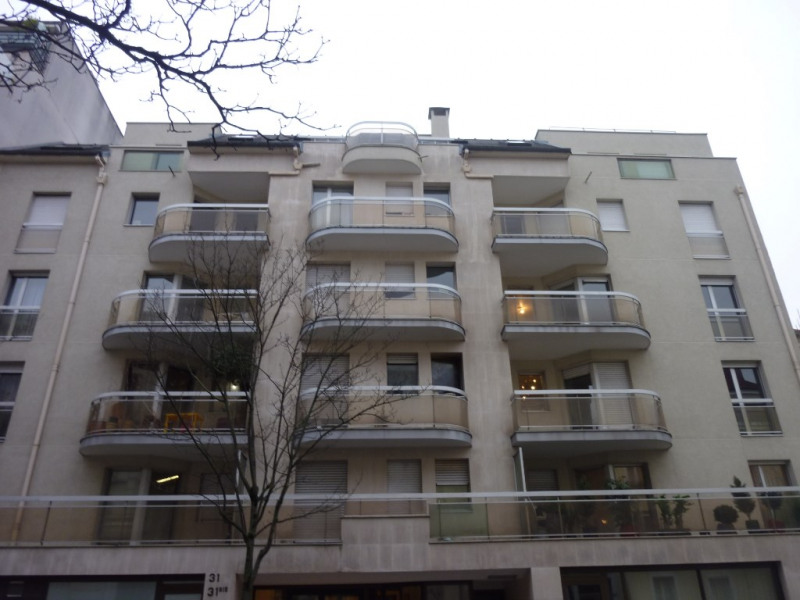 Vente parking Montrouge 32 000€ - Photo 1