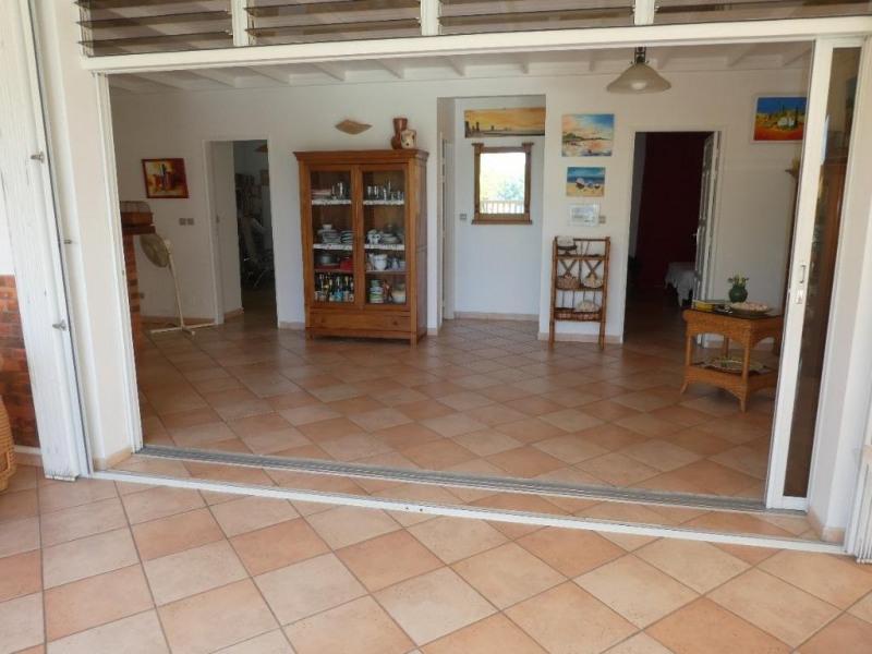 Vente maison / villa Les trois ilets 459800€ - Photo 6