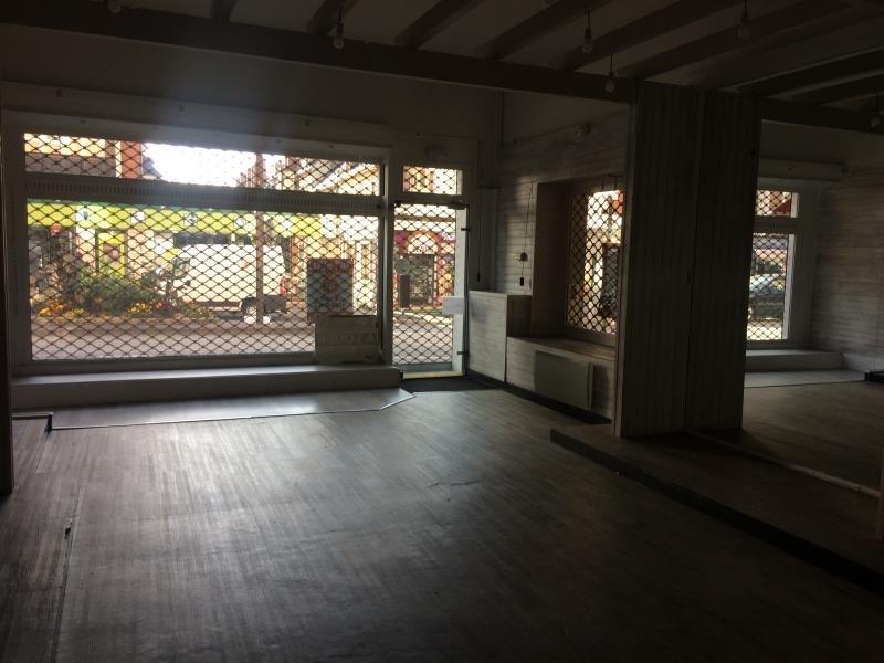 Rental empty room/storage Lisieux 650€ HT/HC - Picture 4